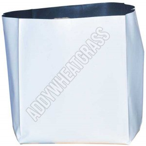 LDPE  Grow Bags Free Delivery Set of 7 Size (10x10x12 inches)
