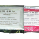NPK 19 : 19 : 19 MPK 0 : 52 : 34 Water Soluble Imported Fertilizer  Free Delivery