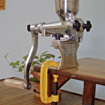 Addy Wheatgrass Manual Juicer