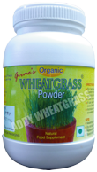 Addy,s Girmes Wheatgrass Powder