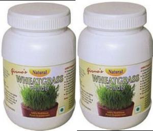 Addy Wheatgrass Organic Wheatgrass Powder