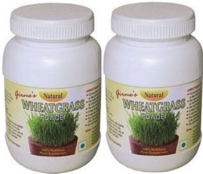 Addy Organic Wheatgrass Powder