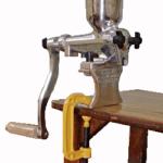 Addy Manual Wheatgrass Juicer