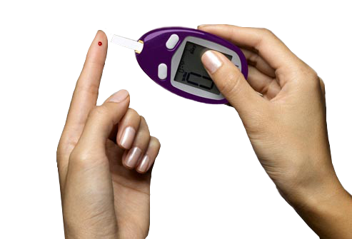 Blood Suger Diabetes Test